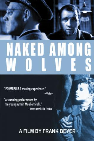 Naked Among Wolves (1963 – SubITA)